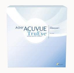 Acuvue Trueye Pack