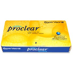 Proclear-Sphere
